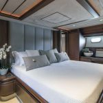 Sea Dog - a Ferretti 80