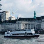 London Promenade - a London Promenade