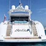 Belisa - a Mangusta 108