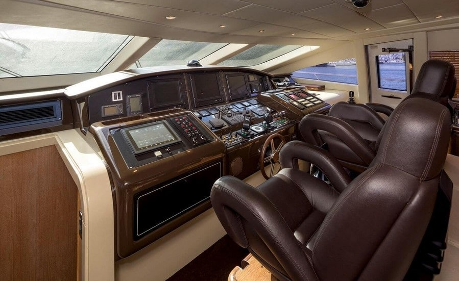 Cosmos I - a Overmarine 110