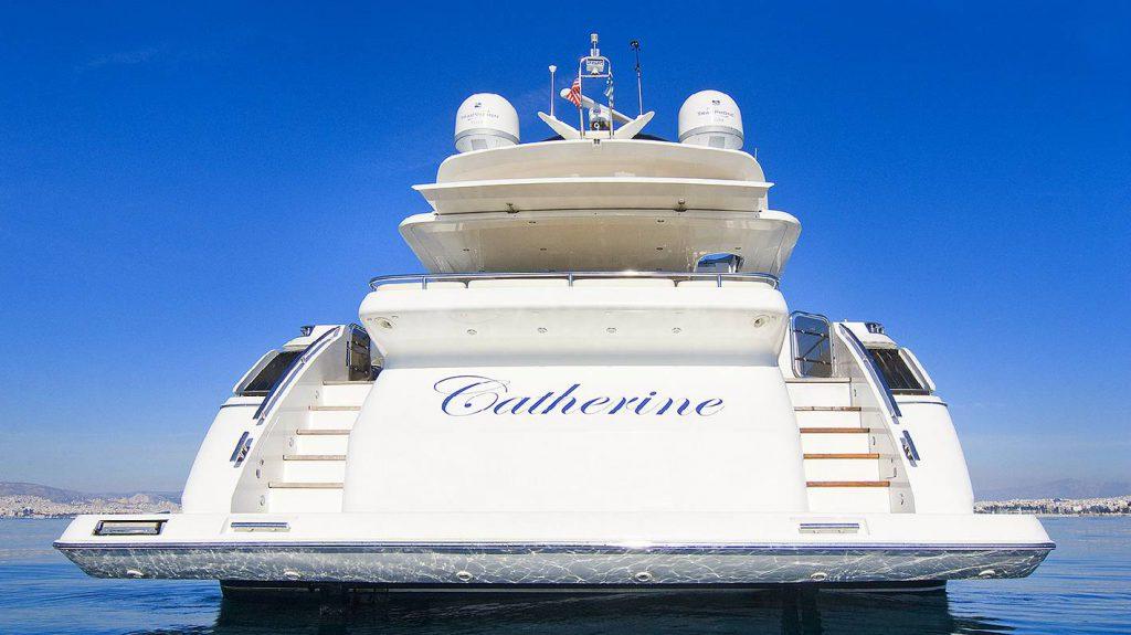 Catherine - a Princess 85