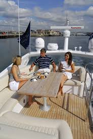 Zodani - a Sunseeker Manhattan 50