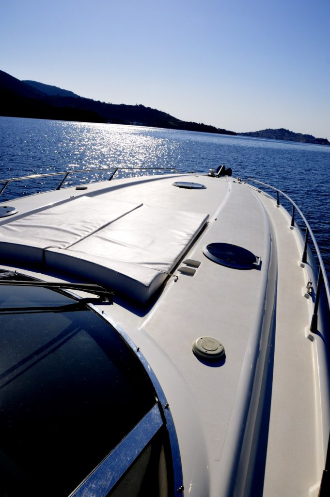 Obsession - a Sunseeker