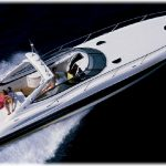 Supermoose - a Sunseeker Superhawk