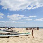 Bournemouth Paddleboards - a Paddleboard