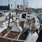 Noisy Oyster - a J122
