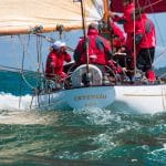 Cetewayo - a Laurent Giles Classic Sloop