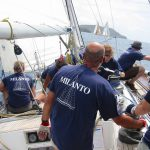 Milanto - a Swan 46
