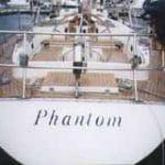 Phantom - a Swan 48