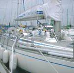 Formosa - a Swan 51