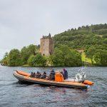 Loch Ness - a Delta