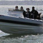 On Board - a Ribeye