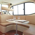 Estivale Quattro - a Custom Built River Cruiser