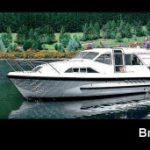 Braemore - a Motor Cruiser
