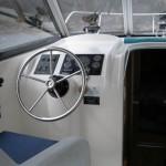 Capri - a Motor Cruiser