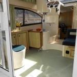 Caprice - a Motor Cruiser