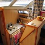 Curlew - a Motor Cruiser