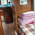 Caversham Earl 2 - a River Cruiser