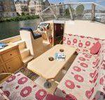 Caversham Marquis - a River Cruiser