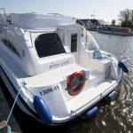 Regal Light - a River Cruiser