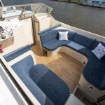 Sapphire Light - a River Cruiser