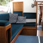 Thames Sovereign - a River Cruiser
