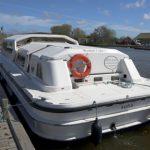 Western Light - a River Cruiser