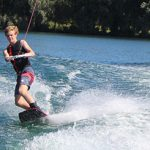 Wakeboarding - a Wakeboarding