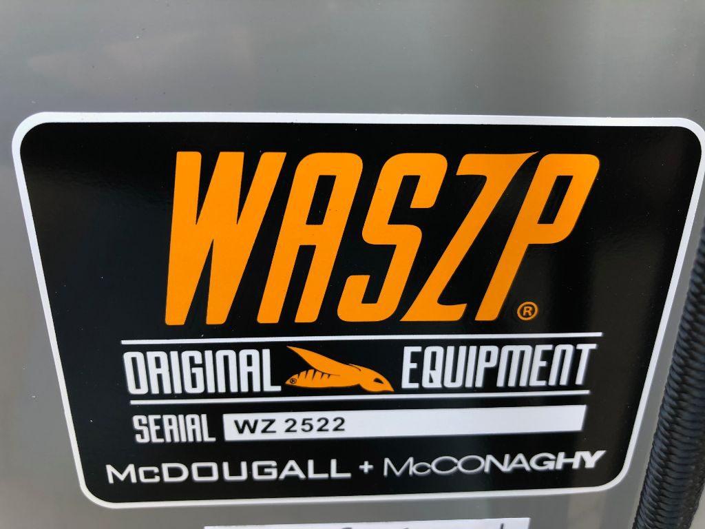 Waszp - a Waszp