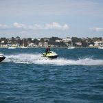 Sea Doo GTI - a Sea Doo GTI